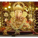 Ganesh-Pune's most popular god