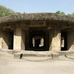 Pataleshwar Temple, 8th century